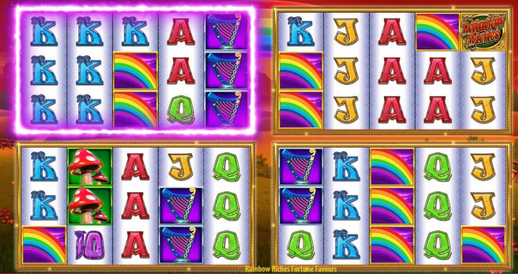 Rainbow-Riches-Fortune-Favours-50