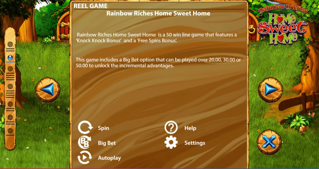 Rainbow-Riches-Home-Sweet-Home-features